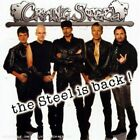 The Steel Is Back Crying Steel CD