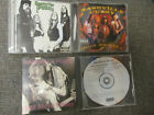 NASVILLE PUSSY 4 cd collection SAMPLER Say Something Nasty High As Hell Eat More