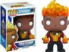 Ultimate Funko Pop Firestorm Figures Checklist and Gallery 13