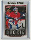 Carey Price Rookie Cards Checklist and Guide 36