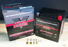Twin Power AGM Battery Harley Davidson Made In USA FLTRSE3 CVO Road Glide 2009