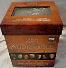 AUDIO BIBLE 79 CD Set The World of Promise