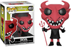 Ultimate Funko Pop Nightmare Before Christmas Figures Checklist and Gallery 70
