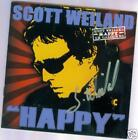 Scott Weiland Happy in Galoshes cd signed RARE Stone Temple Pilots