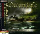 Dreamtale - World Changed Forever (CD Used Very Good)