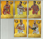 2014-15 Panini Gold Standard Basketball Variations Guide 99
