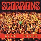 Live Bites by Scorpions (CD, Apr-1995, Mercury) NEW
