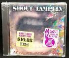 Shout Tamplin At The Top Of Their Lungs CD 1992 Intense Records Brand New