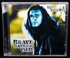 Ken Tamplin Brave Days Of Old CD 1999 Z Records Made In England Import