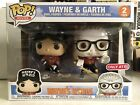 Funko Pop Wayne's World Vinyl Figures 8