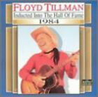 Floyd Tillman - 1984-Country Music Hall Of Fame (CD Used Very Good)