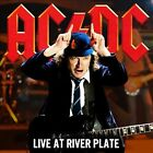 AC DC Live At River Plate CD NEW digipak