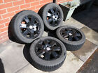 16 Alloy wheels and Winter Tyres Focus Mondeo Volvo