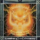 Motorhead - Everything Louder than Everyone Else - New 2CD - Pre Order - 29/3