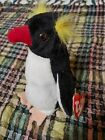 2000 Ty Beanie Babies Collection FRIGID The Penguin w/Tags  (6 inch) -EUC