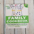 The Biggest Loser Family Cookbook  Budget Friendly Meals
