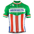 Brooklyn Chewing Gum Classic Retro Cycling Jersey