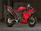 IT Red Fairing Kit Fit for Yamaha YZF R1 2012-2014 ABS Plastics g022