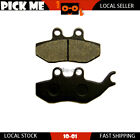 Motorcycle Front Or Rear Brake Pads for PIAGGIO Beverly B 125/200 2002-2005 2006