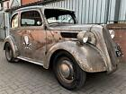 1953 FORD ANGLIA HOT ROD 16 PINTO ENGINE WITH AUTO GEARBOX  RAT POP