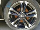 14 15 Honda CR Z OEM Black 16x6 Rear 10 Spoke Wheel