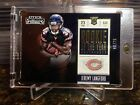 2015 Panini Contenders Football Rookie Ticket Autograph Variations Guide Update 83