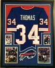 Thurman Thomas Cards, Rookie Cards and Autographed Memorabilia Guide 28