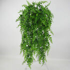 Artificial Flower Pine Needles Fake Vine Plants Leaves Hanging Landscaping Decor