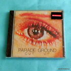 Parade Ground Cut Up CD *SEALED Rare Orig 1988 PIAS Colin Newman Moans Front 242