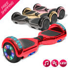 Electric Hoverboard Smart Self Balancing Scooter Hover board UL2722 Certified