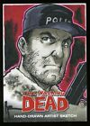 2012 Cryptozoic The Walking Dead Comic Book Trading Cards 10
