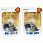 Philips High Beam Light Bulb for BMW R1100S Boxer Cup Replica R1200RT fd
