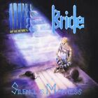 Bride - Silence Is Madness (The Originals: Disc 3) (CD Used Very Good)