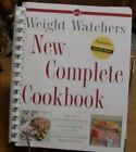 Vintage Weight Watchers NEW COMPLETE COOKBOOK 1998 Spiral Bound 123 Success WW