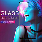 For Xiaomi Redmi Note 7 3D Tempered Glass Full Cover Screen Protector Full Cover