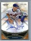 Steven Matz Rookie Cards and Prospect Cards Guide 13
