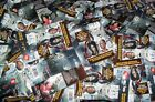 THE WALKING DEAD SEASON 5 DOG TAGS LOT OF (48) PACKS 1 TAG & STICKER