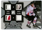 2014 ITG Draft Prospects Hockey Clear Rookie Redemption Set Announced 5