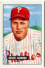 Richie Ashburn Cards, Rookie Card and Autographed Memorabilia Guide 24