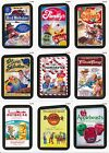 2013 Topps Wacky Packages All-New Series 11 Trading Cards 16