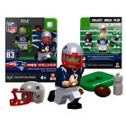 2015 OYO NFL Mascots Football Minifigures 4