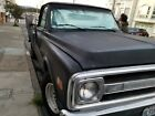 1970 Chevrolet C-10 Body side for $2000 dollars