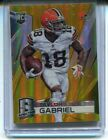 2014 Panini Spectra Football Cards 15