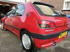Peugeot 306 d turbo phase 1one of a kind 89k miles
