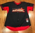 Majestic 2014 MLB National League All Star Game #8 Jersey Size 48 Minnesota