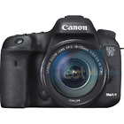Canon EOS 7D II DSLR Camera w/ 18-135mm IS STM lens Multi  NEW