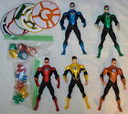 Ultimate Green Lantern Collectibles Guide 81