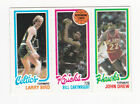 Top 15 Basketball Rookie Cards of the 1980s 20