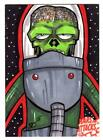 2012 Topps Mars Attacks Heritage Trading Cards 17