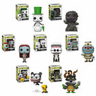Ultimate Funko Pop Nightmare Before Christmas Figures Checklist and Gallery 74